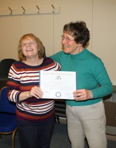 003_Avril_Phillips_collects_CLYL_certificate