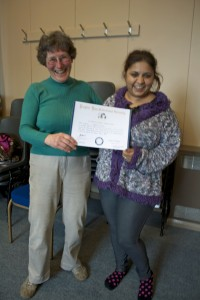 006_Nagheena_Qamar_collects_CLYL_certificate